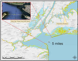 Hudson River Tide Chart Kingston Ny Storm Surge Barriers Army Corps Proposals Threaten Life