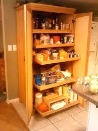 tall wood pantry cabinet storage solid kitchen oak cabinets tall wood pantry cabinet storage solid kitchen oak cabinets
