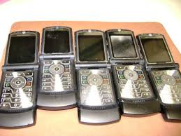 motorola 4x. 5 motorola vga zoom and v55 cell phones: call someone you love 4x