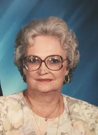Obituary for Ruth Evelyn (Carlson) Przywarty