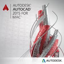 autodesk autocad for mac