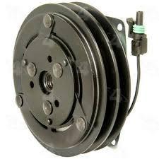 york compressor clutch ac compressor clutch w coil york tecumseh 206 209 210 hg850 hg1000 r47907