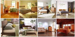Solid Wood Bedroom Furniture | American Made In Vermont | Handcrafted