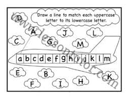 Who says language arts is too advanced for preschoolers? Language Arts Worksheets Lesson Tutor