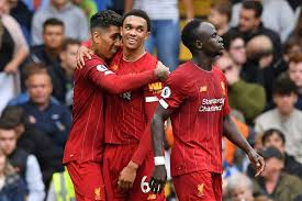 Mctominay vs rice will be an interesting comparison in particular. Liverpool Down Chelsea Man Utd Beaten By West Ham