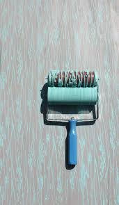 Patterned Paint Roller Designs Awesome Inspiration Ideas