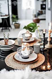 Kitchen Table Setting 17 Best Images About Table Setting On Pinterest Search Tables