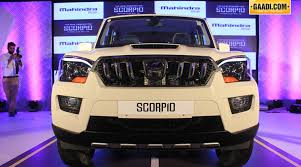 new car launches newsMahindra Scorpio AT variants launch soon  The Indian Express