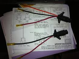 minn kota plug wiring solidfonts trolling motor plug to batteries wire gauge