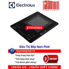 Bếp từ đơn Electrolux ETD42SKS sản xuất Trung Quốc, Giá tháng 1/2021