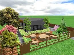Small Picture Top 30 3d Garden Design 3d Garden Design GardenNajwacom 3d