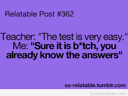 School Funny Quotes Sayings And Pictures Unique Funny Quotes About School