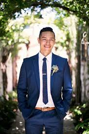navy suit wedding. Image result for groomsmen blue suits Matrimony Pinterest