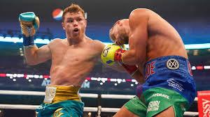 Canelo Alvarez defeats Billy Joe Saunders to unify super middleweight  titles - Sportsnet.ca
