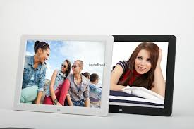 digital picture frame 12 inch android bluetooth wifi digital photo frame