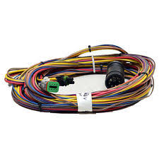 boat wiring harness cobalt 29 foot marine boat engine wiring harness cable connector