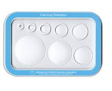 Birth Dilation Chart Childbirth Today 3 Ways To Teach About Cervical Dilation