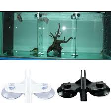 2 <b>pieces</b> / <b>batch</b> aquarium <b>fish</b> tank plastic suction cup clip | Shopee ...