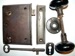 antique porcelain door knobs. Exellent Antique Door Knob Entry Car Lock Stuck Antique Knobs  And Locks  In Antique Porcelain Door Knobs