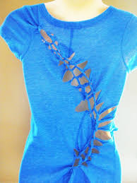 T Shirt Design Ideas Cutting Cut