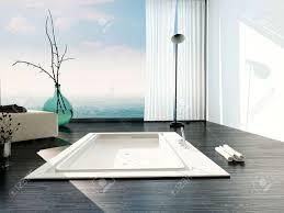 Bathtub In Floor 8 Breathtaking Project For Napco Bathtub Floor ...