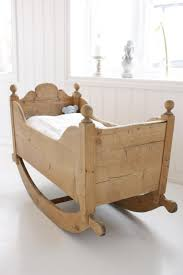 vugge - Google Search | Woodworking projects | Pinterest | Baby ...