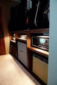 Musical Furniture The 25 Best Guitar Room Ideas On Pinterest Guitar Display