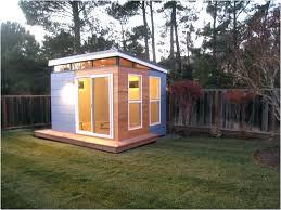 home office sheds. Shed Office Design Back Garden Pods Trendy Yard Modern Sheds Kits Home