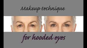 makeup for older women you
