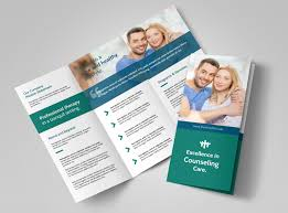 Medical Brochures Templates Enchanting Medical Health Care Brochure Templates MyCreativeShop