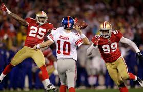 Why Eli Manning Nearly Missed Giants 2012 Nfc Championship