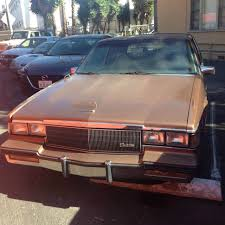 1985 cadillac fleetwood base coupe 2 door 4 1l nice only 67k miles old