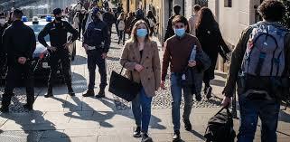 Oggi vertice per modificare il Dpcm: coprifuoco dalle 19, lockdown nel  weekend, 3 ipotesi per frenare i contagi - Giornale di Sicilia