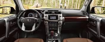 2015-Toyota-4runner-Interior | cars | Pinterest | 4x4, Toyota ...