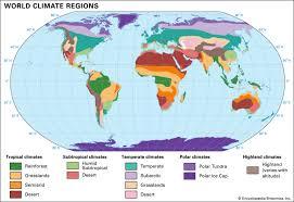 Climates World Climates Students Britannica Kids Homework Help