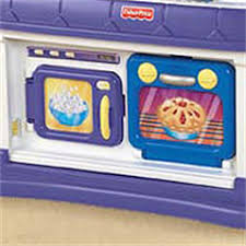 Fisher Price Grow With Me Kitchen