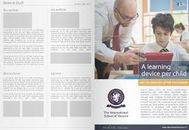 the one about the ad template to promote schools around the globe the one about the ad template to promote schools around the globe the very little agency