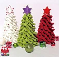 Free Crochet Christmas Tree Patterns Classy 48D Crochet Christmas Tree Free Pattern Christmas Crochet Patterns