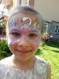 аквагрим для детей детский аквагримм на на лице ребенка студия