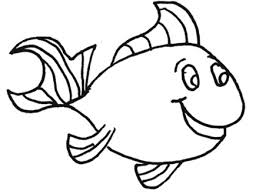 Small Picture Fish Color Page AZ Coloring Pages Fish Color Pages Powered by