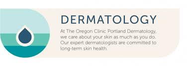Dermatology The Oregon Clinic