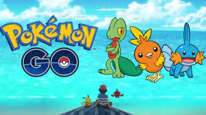Pokemon GO: avvistati su App Store i Pokemon di terza generazione