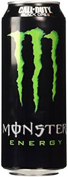 monster can. Delighful Can Monster Energy Can 500 Ml Pack Of 12 With