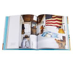 the seaside house coffee table book