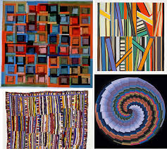 The History of The American Quilt: Art Quilts - Pattern Observer & *images ... Adamdwight.com