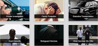 SRD Executive Protection & Bodyguard Services - Home | Facebook