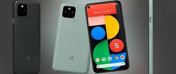 <b>Смартфон Google Pixel</b> 5: подбираем доступные аналоги ...