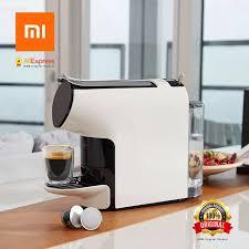 multi level coffee table elegant xiaomi scishare capsule espresso coffee machine 9 level of multi level