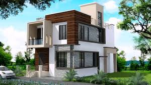 Simplex House Elevation Designs Simplex House Design In India See Description See