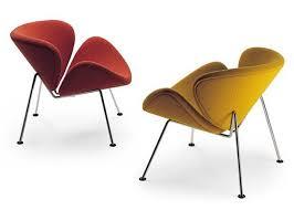 artifort orange slice chair 1